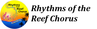 Rhythms of the Reef Chorus